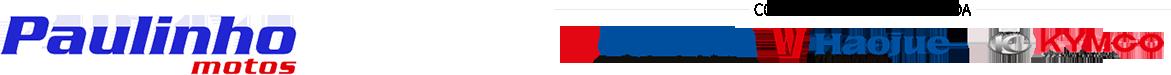 Paulinho Motos Santos Logo